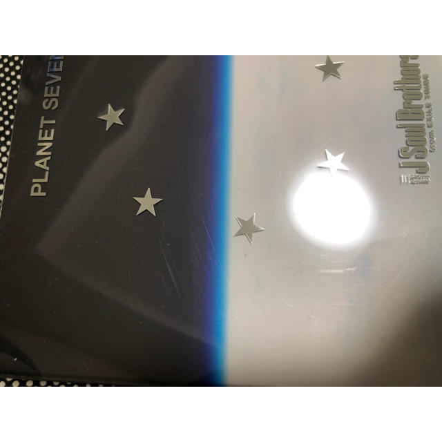 三代目 J Soul Brothers(サンダイメジェイソウルブラザーズ)の三代目JSB / PLANET SEVEN / アルバム エンタメ/ホビーのDVD/ブルーレイ(ミュージック)の商品写真