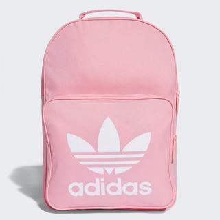 桃【新品/即納OK】adidas オリジナルス リュック バックパック ピンク