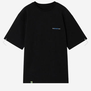 メゾンキツネ(MAISON KITSUNE')のメゾンキツネ アーダーエラー Tシャツ(Tシャツ/カットソー(半袖/袖なし))