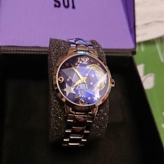 ANNA SUI - ◆ANNA SUI 腕時計 ウォッチ◆アナスイ