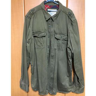 American Eagle - アメリカンイーグル シャツ