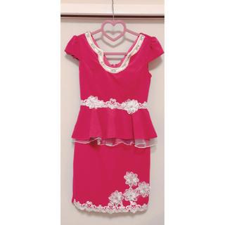 デイジーストア(dazzy store)のドレス♡(ミニドレス)