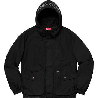 Supreme - supreme highland  jacket sサイズ