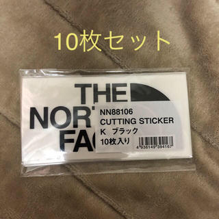 THE NORTH FACE - northface   ステッカー 10枚セット @500