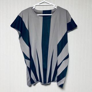 ISSEY MIYAKE - HOMME PLISSE ISSEY MIYAKE Tシャツ