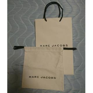 マークジェイコブス(MARC JACOBS)の☆tt様用☆ マークジェイコブス 巾着袋(ショップ袋)