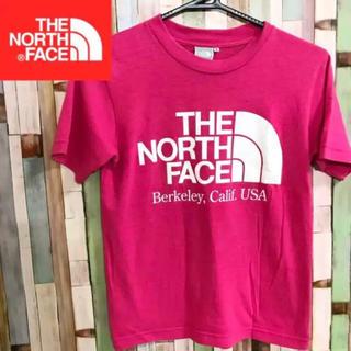 ザノースフェイス(THE NORTH FACE)のノースフェイス Tシャツ B0206(Tシャツ(半袖/袖なし))