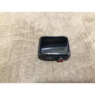 Apple Watch - ☆美品 Series 3 GPS+Cellularモデル 38mm ステンレス☆