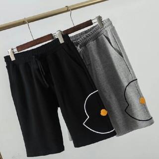 モンクレール(MONCLER)のMoncler 海外限定  メンズ 着心地よい ズボン(ショートパンツ)