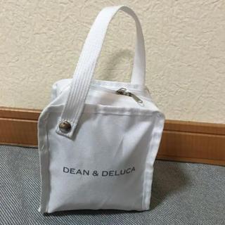 ディーンアンドデルーカ(DEAN & DELUCA)の中古 DEAN&DELUCA 保冷バッグ(弁当用品)