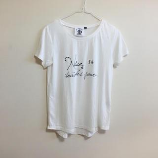 しまむら - Tシャツ ロゴTシャツ しまむら アベイル 神戸レタス グレイル GU ユニクロ