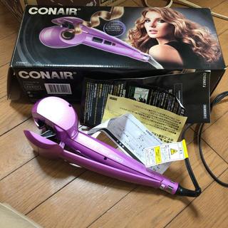 コストコ(コストコ)の【CONAIR】コンエアー ファッション カール C102667J (ヘアアイロン)