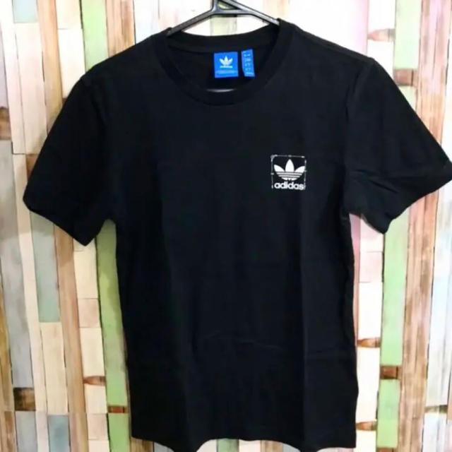 adidas(アディダス)のアディダスオリジナルス Tシャツ B0217 メンズのトップス(Tシャツ/カットソー(半袖/袖なし))の商品写真