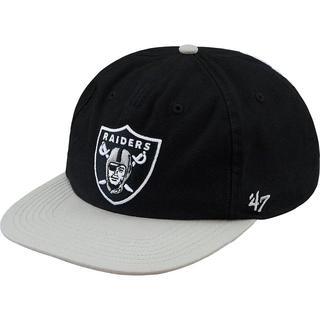 Supreme - Supreme NFL Raiders '47 5-Panel Black