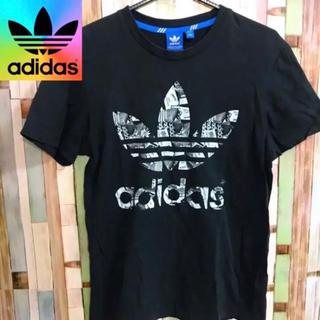 アディダスオリジナルス Tシャツ B0220