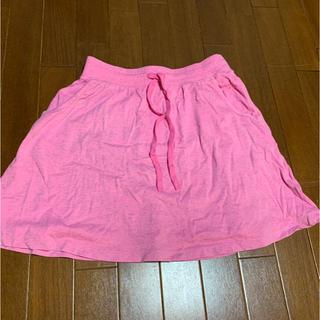 ユニクロ(UNIQLO)のUNIQLO スカート(ミニスカート)