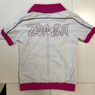 ズンバ(Zumba)のZUMBA貴重な初期商品 S半袖ジャケット(トレーニング用品)