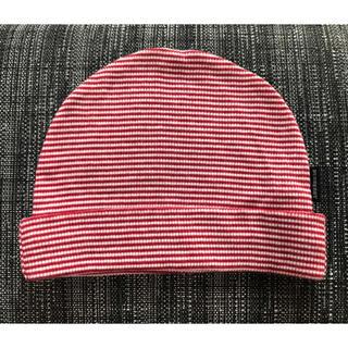 バーバリー(BURBERRY)のバーバリー ニット帽 ベビー(その他)