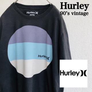 古着 Hurley 90's Tシャツ