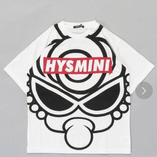 ヒステリックミニ(HYSTERIC MINI)のHYSTERICMINI ヒステリックミニ supreme 新品 120(Tシャツ/カットソー)