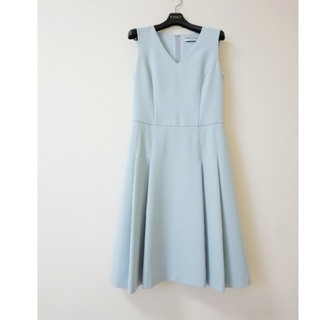 FOXEY - フォクシー♡Out Pleat Dress
