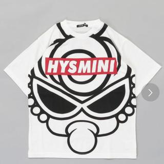 ヒステリックミニ(HYSTERIC MINI)のHYSTERICMINI ヒステリックミニ supreme 新品 130(Tシャツ/カットソー)