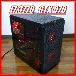 Gaming PC 【RED】