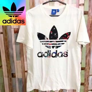 アディダスオリジナルス Tシャツ B0233