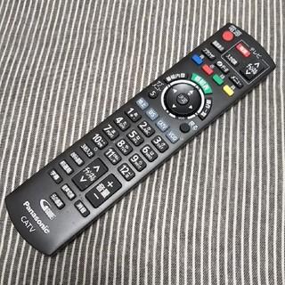 パナソニック(Panasonic)の送料込み パナソニック CATV テレビ リモコン N2QAYB000573(その他)