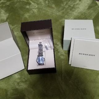 バーバリー(BURBERRY)のメンズ 時計 バーバリー(腕時計(アナログ))