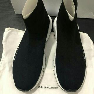バレンシアガ(Balenciaga)のBalenciaga スピードトレーナー 42(スニーカー)