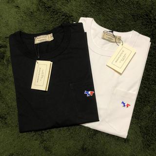メゾンキツネ(MAISON KITSUNE')のメゾンキツネ  Tシャツセット(Tシャツ/カットソー(半袖/袖なし))