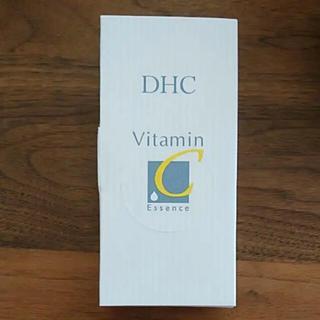 ディーエイチシー(DHC)のDHC  薬用V/C 美容液   新品未使用(美容液)