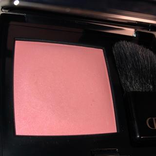 ディオール(Dior)のディオールスキン ルージュ ブラッシュ 475(チーク)