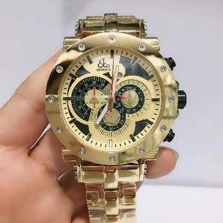 AUDEMARS PIGUET - ジェイコブJACOB&CO ダイヤベゼル 腕時計