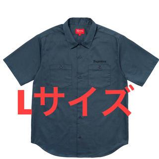 シュプリーム(Supreme)のsupreme Sekintani La Norihiro Work  (シャツ)