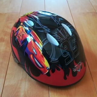 カーズ 子ども用ヘルメット 48~52cm ディズニー ピクサー