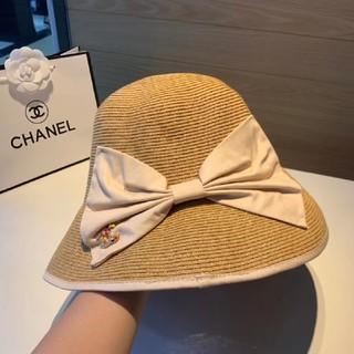 CHANEL - CHANEL  帽子   ハット   カワイイ