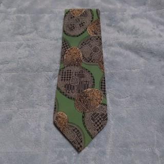 ネクタイ 1本