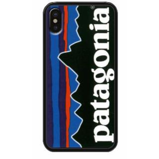 patagonia - パタゴニアiPhoneケース