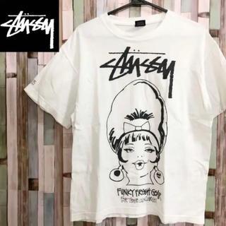 ステューシー(STUSSY)のステューシー Tシャツ B0257(Tシャツ/カットソー(半袖/袖なし))