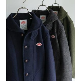 DANTON - 【送料込み】DANTON ダントン ウールモッサ シングルジャケット