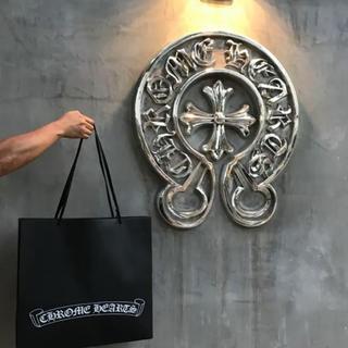 クロムハーツ(Chrome Hearts)のクロムハーツのハワイ店にて、購入のセカンドバッグ(長財布)