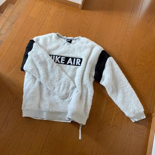NIKE - NIKE AIR ナイキ エアー ボアフリース XL