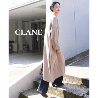 CLANE♡jane smithmメゾンエウレカ ELIN TOGA RHC
