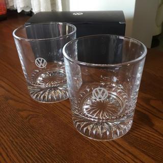 フォルクスワーゲン(Volkswagen)のフォルクスワーゲン ペアグラス(グラス/カップ)
