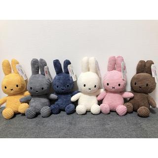 イケア(IKEA)のオランダ限定  miffy   ミッフィー  ぬいぐるみ  日本未発売 海外限定(ぬいぐるみ)