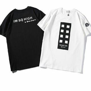 2枚5000円送料込み 男女兼用 Tシャツ 半袖 美品
