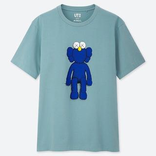 ユニクロ(UNIQLO)のKAWS × UNIQLO UT Tシャツ XL(Tシャツ/カットソー(半袖/袖なし))