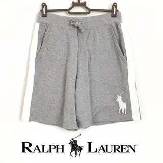 ポロラルフローレン(POLO RALPH LAUREN)のラルフローレン ハーフパンツ(パンツ/スパッツ)